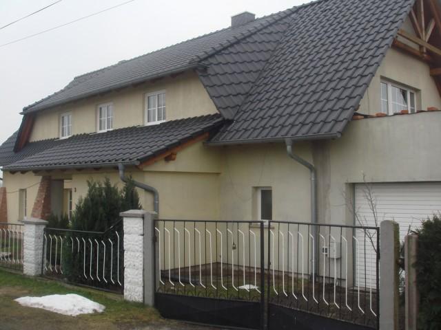 Dom na sprzedaż Turawa - 2