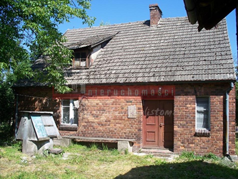 Dom na sprzedaż Wójcin k Boleslawca - 1