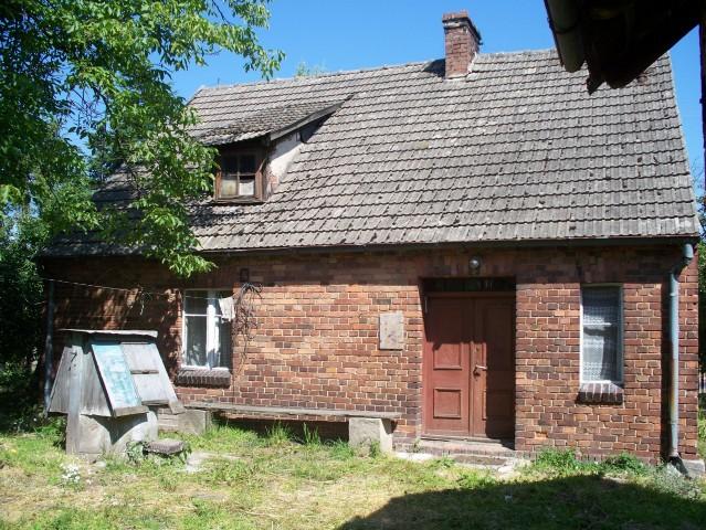 Dom na sprzedaż Wójcin k/Byczyna - 1
