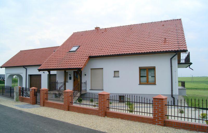 Dom na sprzedaż Walce - 2