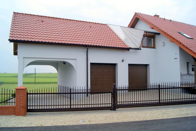 Dom na sprzedaż Walce - 3