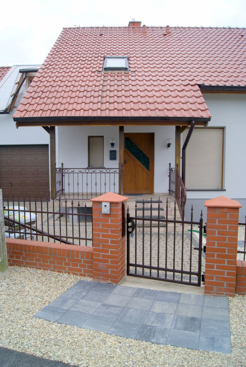 Dom na sprzedaż Walce - 4