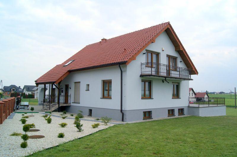Dom na sprzedaż Walce - 1