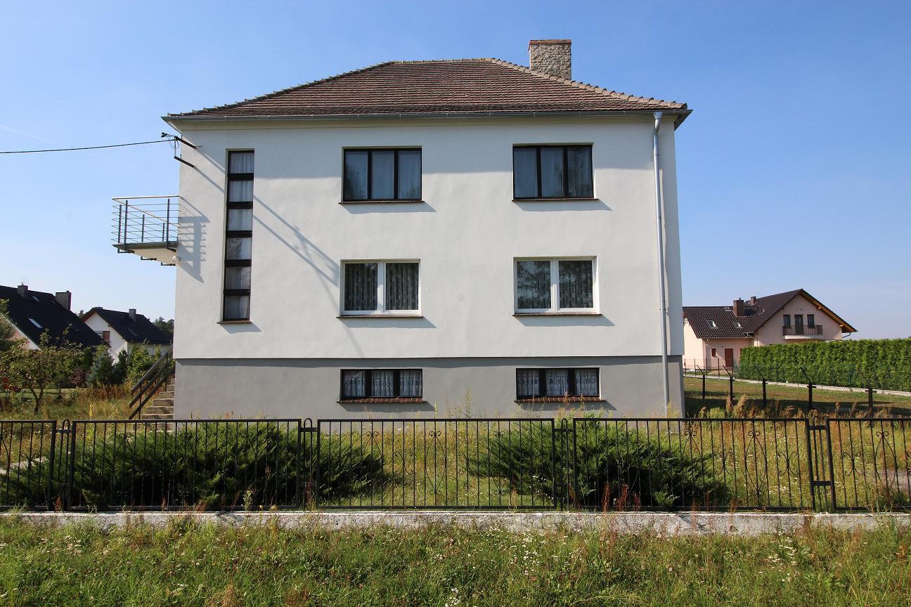 Dom na sprzedaż Walidrogi - 2