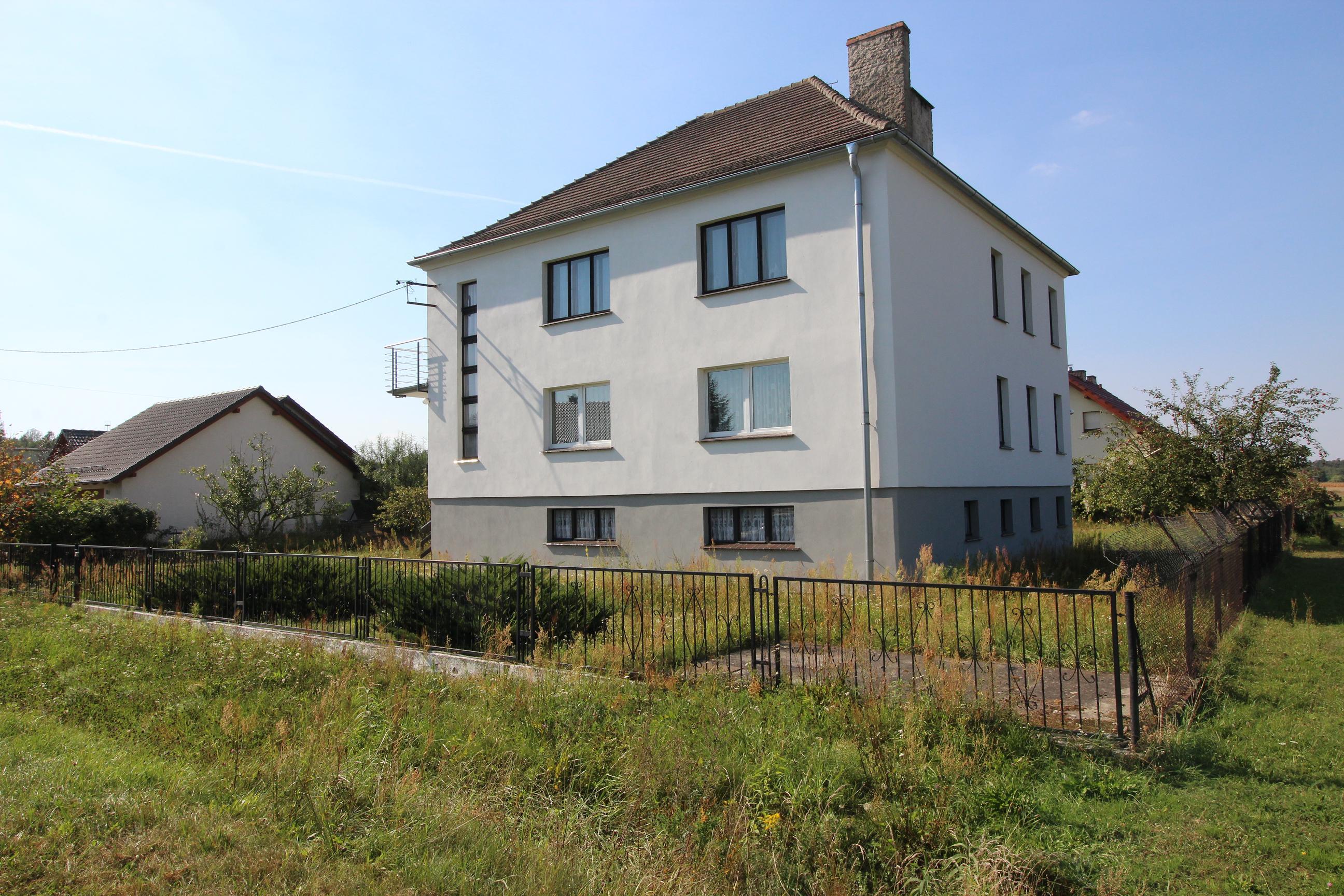 Dom na sprzedaż Walidrogi - 1