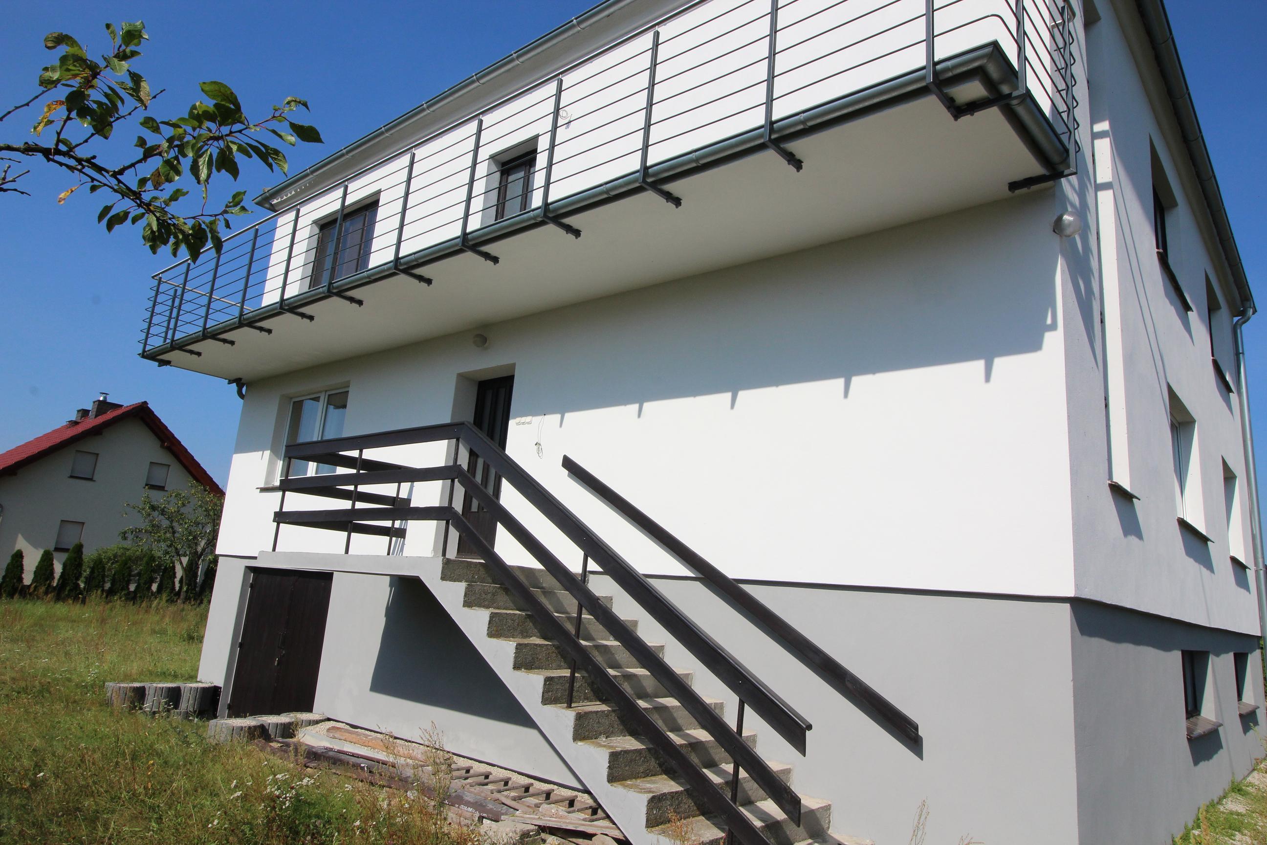 Dom na sprzedaż Walidrogi - 3