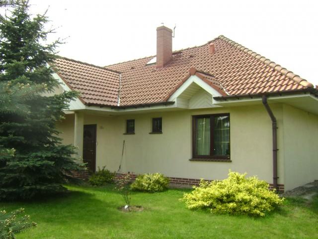 Dom na sprzedaż Wilczyce - 2