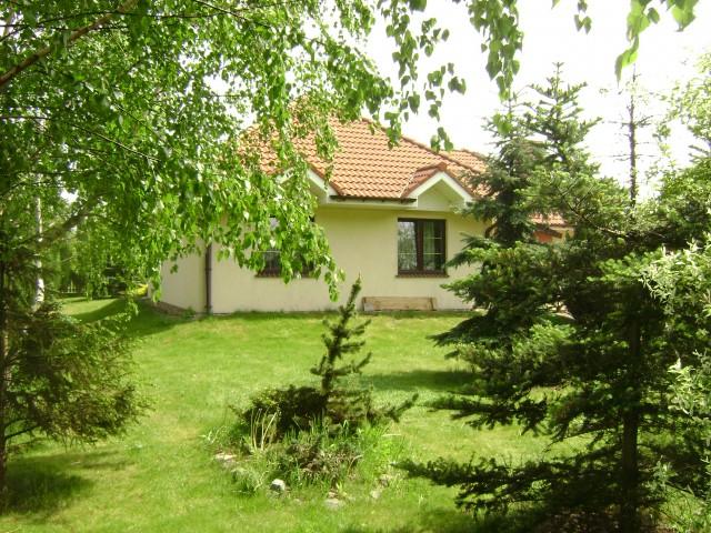 Dom na sprzedaż Wilczyce - 4
