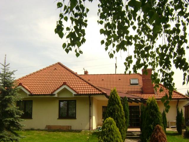 Dom na sprzedaż Wilczyce - 5