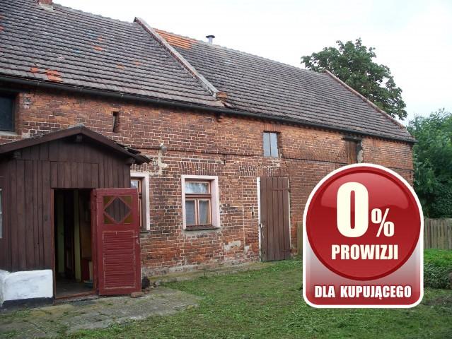 Dom Wilków k/Namysłowa sprzedaż