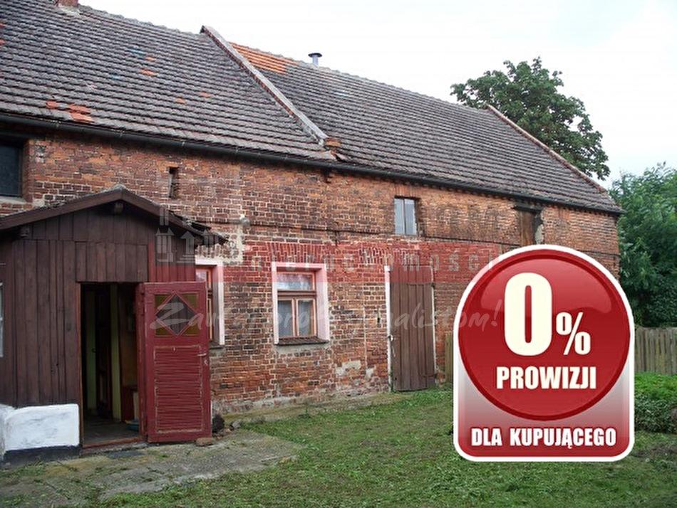 Dom na sprzedaż Wilków k/Namysłowa - 1