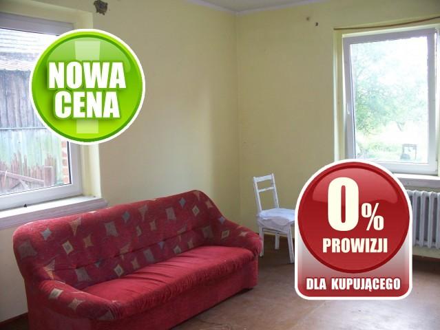 Dom na sprzedaż Wilków k/Namysłowa - 2