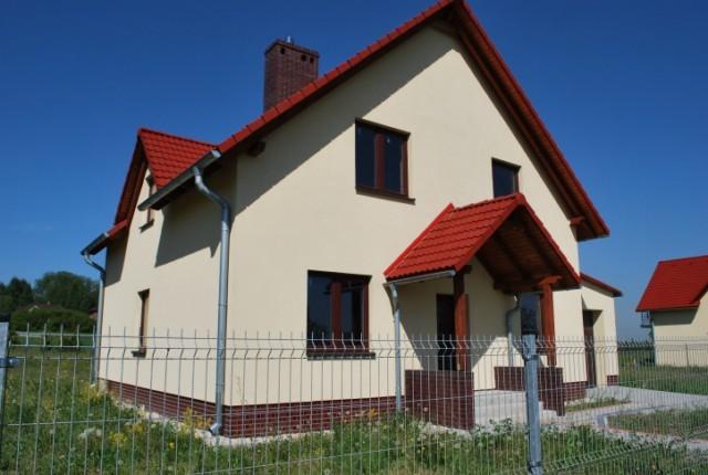 Dom na sprzedaż Winów - 1