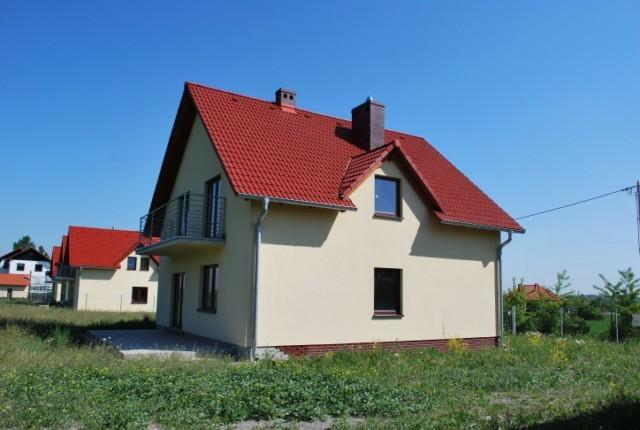 Dom na sprzedaż Winów - 2