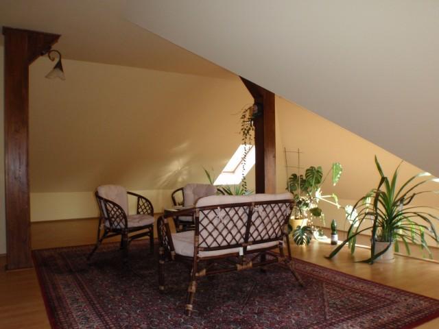 Dom na sprzedaż Wisznia Mała - 10