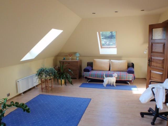 Dom na sprzedaż Wisznia Mała - 11