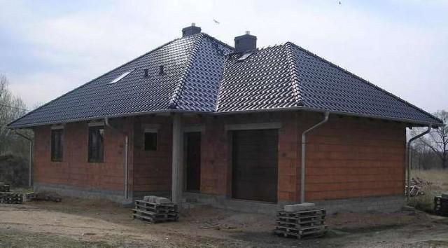 Dom na sprzedaż Wołczyn - 1