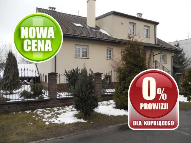 Dom Wrocław, Brochów sprzedaż