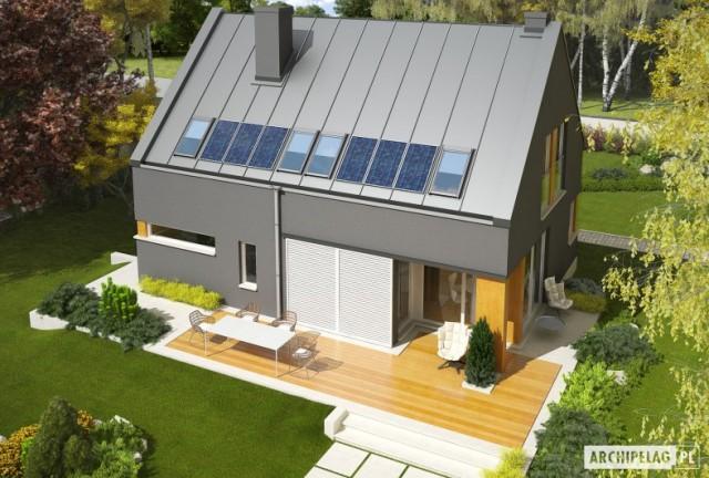 Dom na sprzedaż Zawada - 2