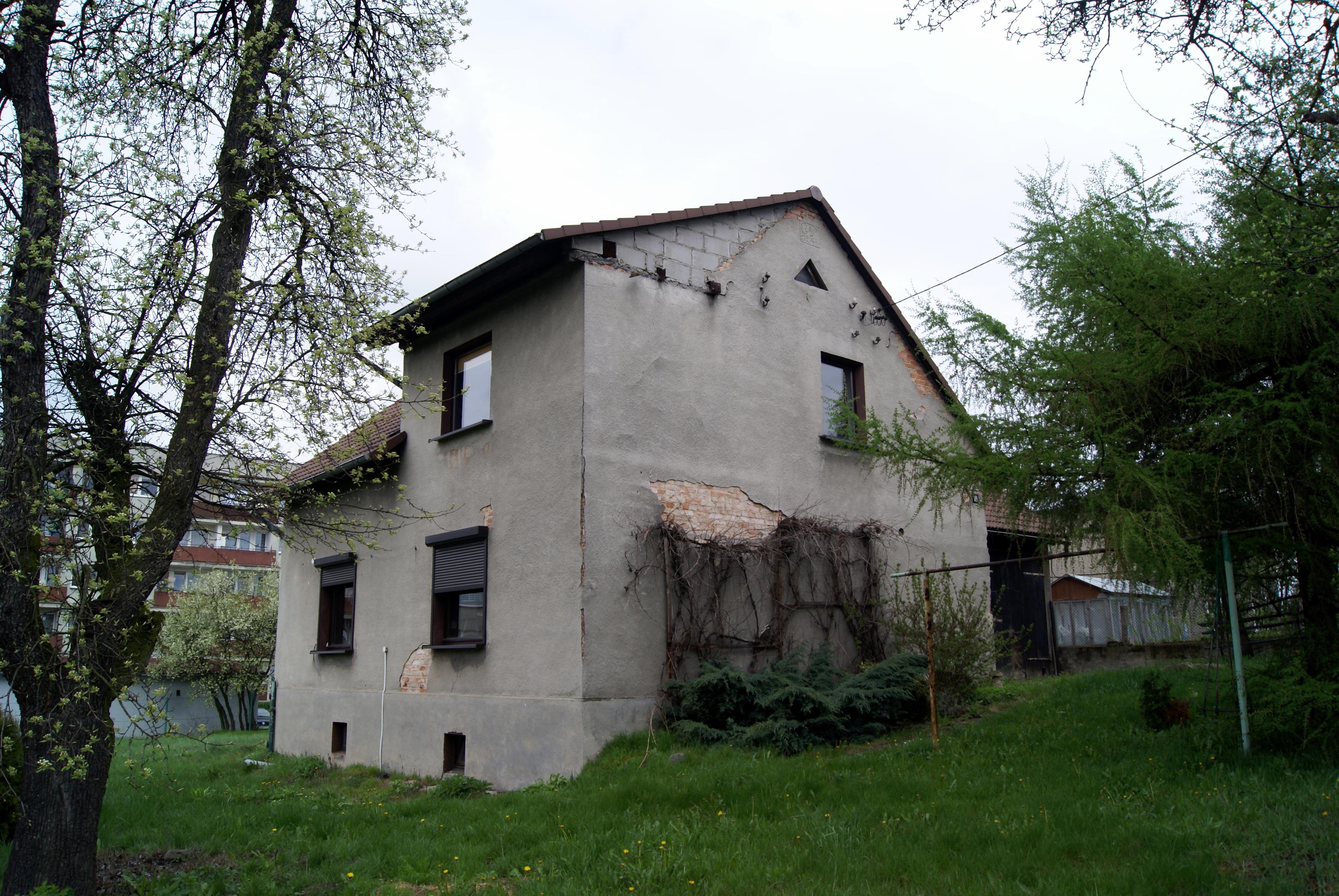Dom Zdzieszowice sprzedaż
