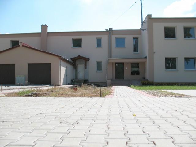 Dom na sprzedaż Zieleniec - 5