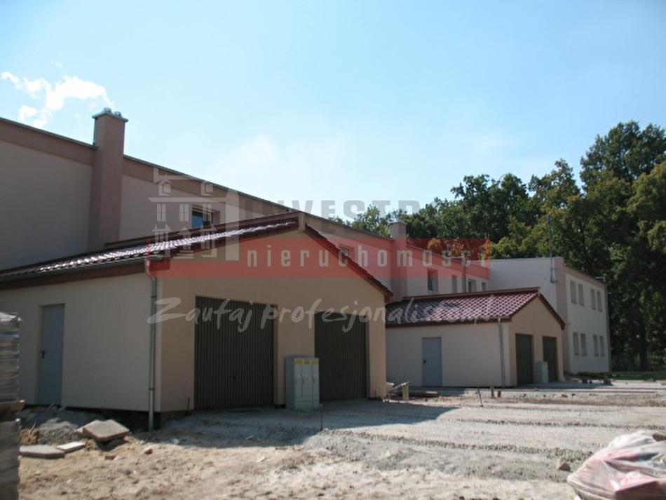 Dom na sprzedaż Zieleniec - 11