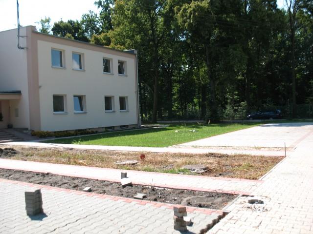 Dom na sprzedaż Zieleniec - 6