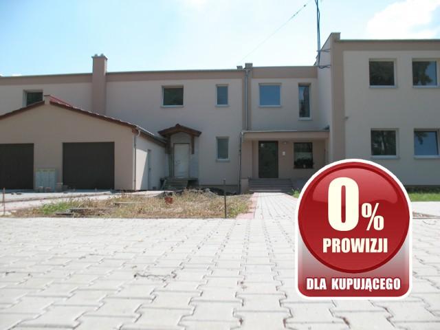 Dom Zieleniec sprzedaż