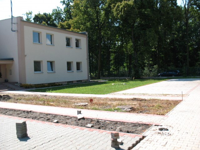 Dom na sprzedaż Zieleniec - 3