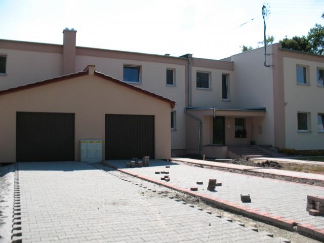 Dom na sprzedaż Zieleniec - 4