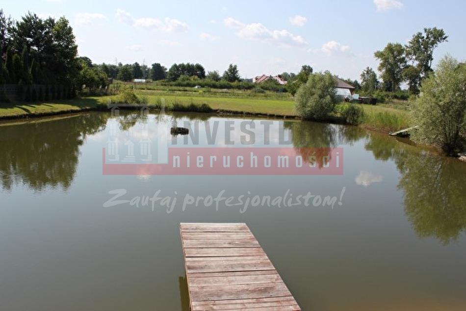Działka na sprzedaż Żłobizna - 2