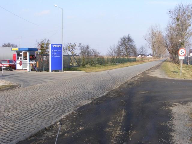 Działka na sprzedaż Dąbrowa - 2