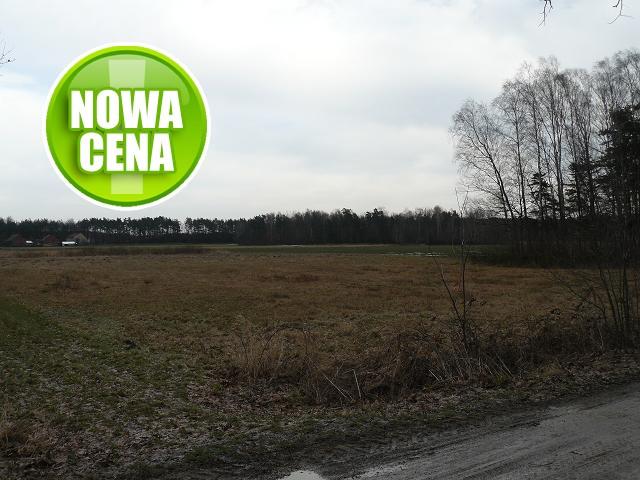 Działka na sprzedaż Malichów k/Dobrodzienia - 2