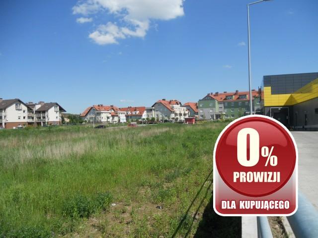 Działka Wrocław, Muchobór Wielki sprzedaż