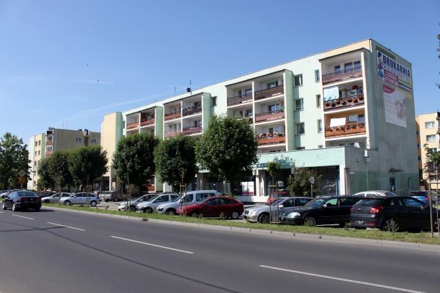 Lokal do wynajęcia Krapkowice - 1