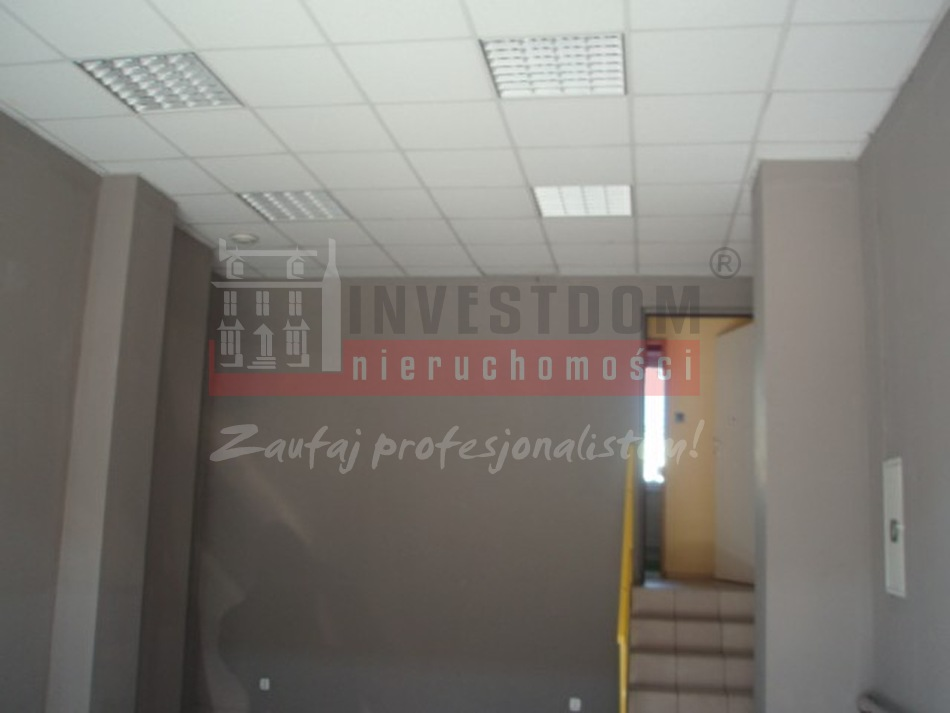 Lokal do wynajęcia Opole - 1