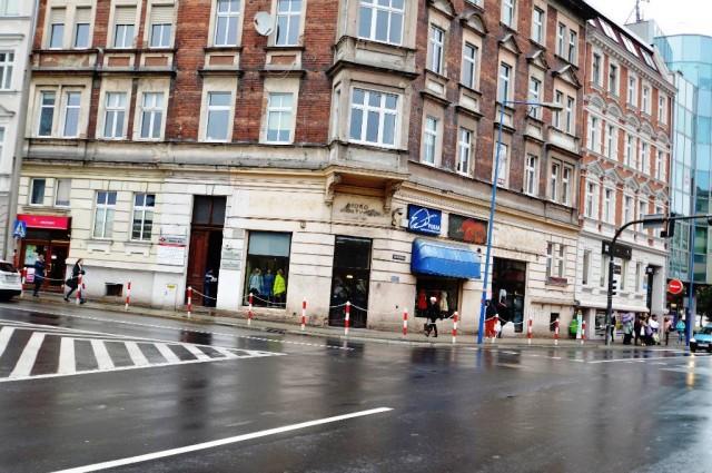 Lokal Opole, Centrum wynajęcia