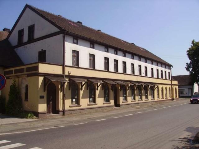 Lokal do wynajęcia Tarnów Opolski - 1