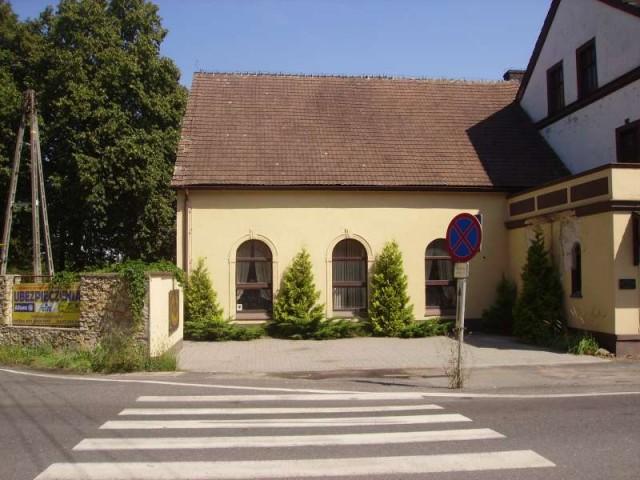 Lokal do wynajęcia Tarnów Opolski - 2