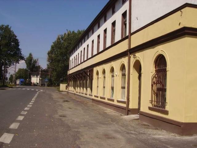 Lokal do wynajęcia Tarnów Opolski - 4