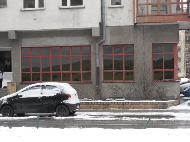 Lokal Wrocław, Krzyki wynajęcia