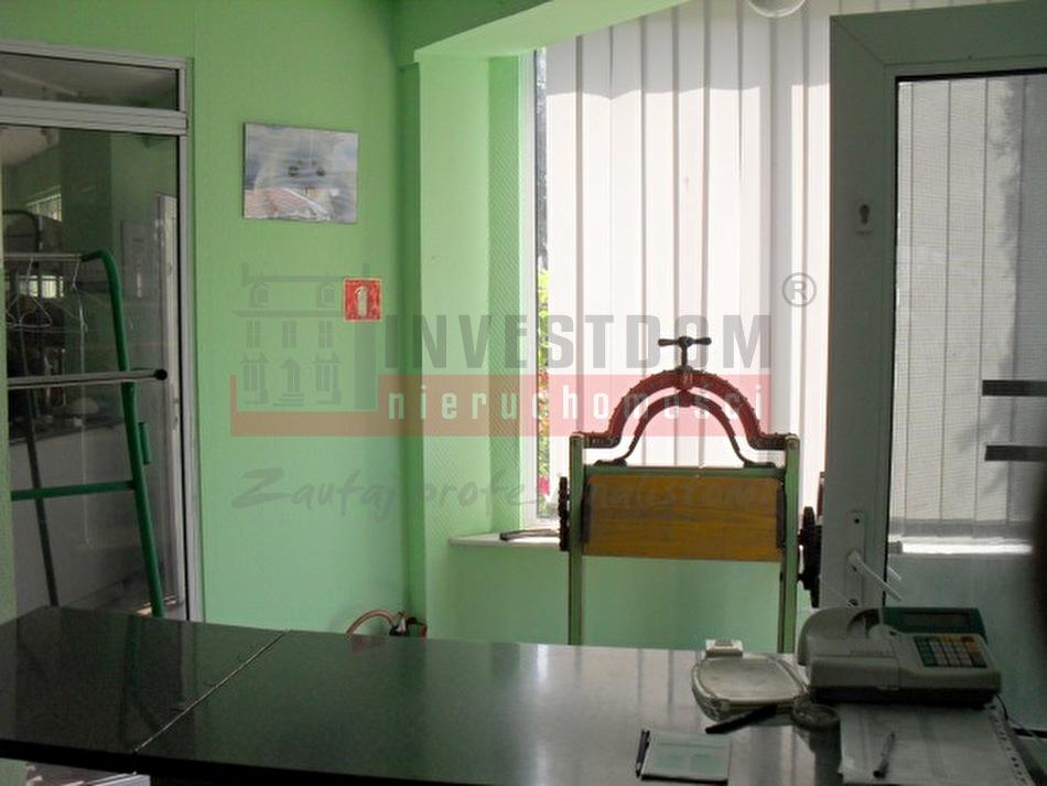 Lokal na sprzedaż Chmielowice - 4