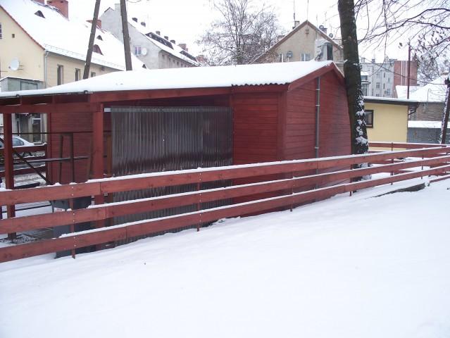 Lokal na sprzedaż Kluczbork - 4