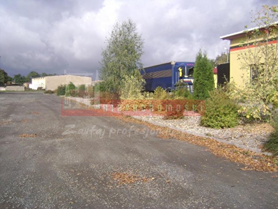 Lokal na sprzedaż Kluczbork - 16