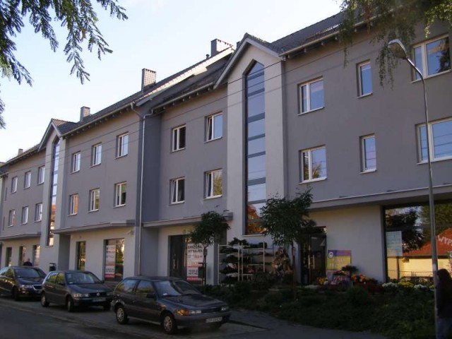 Lokal na sprzedaż Krapkowice - 2
