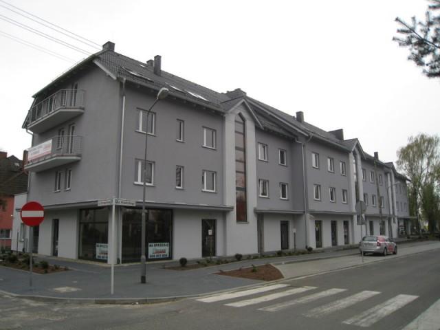 Lokal na sprzedaż Krapkowice - 3