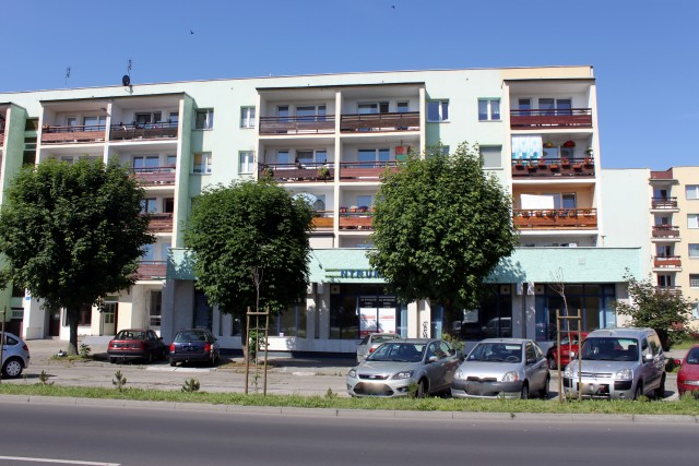 Lokal Krapkowice, Otmęt sprzedaż