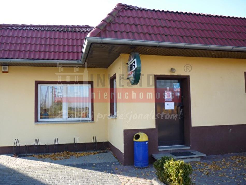 Lokal na sprzedaż Laskowice - 3