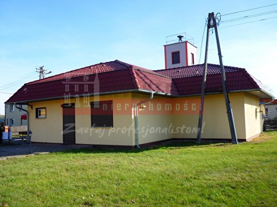 Lokal na sprzedaż Laskowice - 1