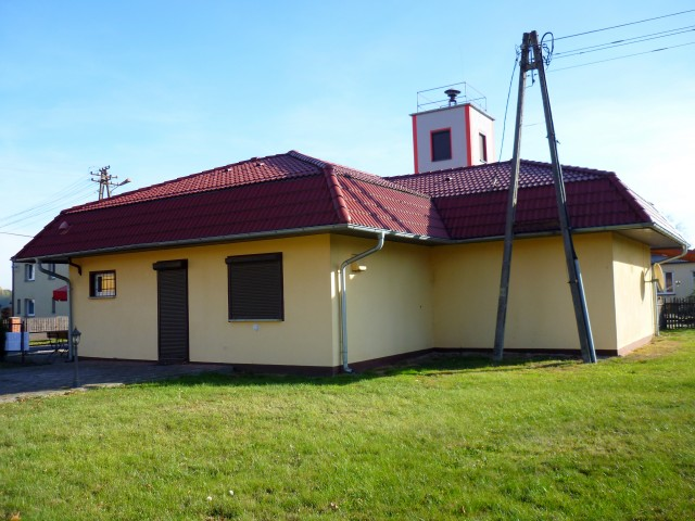 Lokal Laskowice sprzedaż